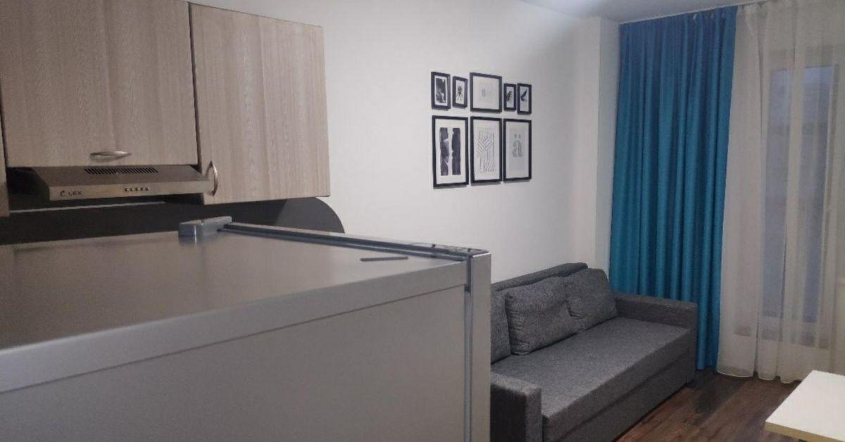 Квартира в аренду по адресу Россия, Санкт-Петербург, Санкт-Петербург, Пулковское ш, 14Г