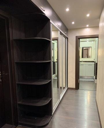 Квартира в аренду по адресу Россия, Санкт-Петербург, Санкт-Петербург, Капитанская ул, 4